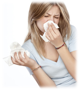 treatment of allergic rhinitis